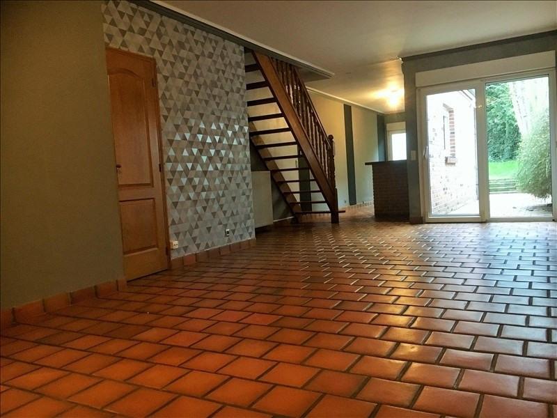 Vente maison / villa Bethune 131000€ - Photo 2