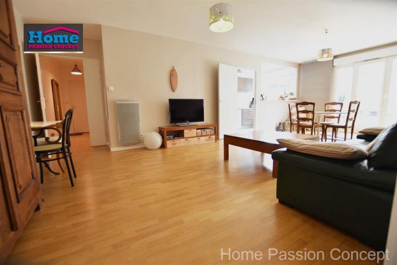 Sale apartment Nanterre 570000€ - Picture 3