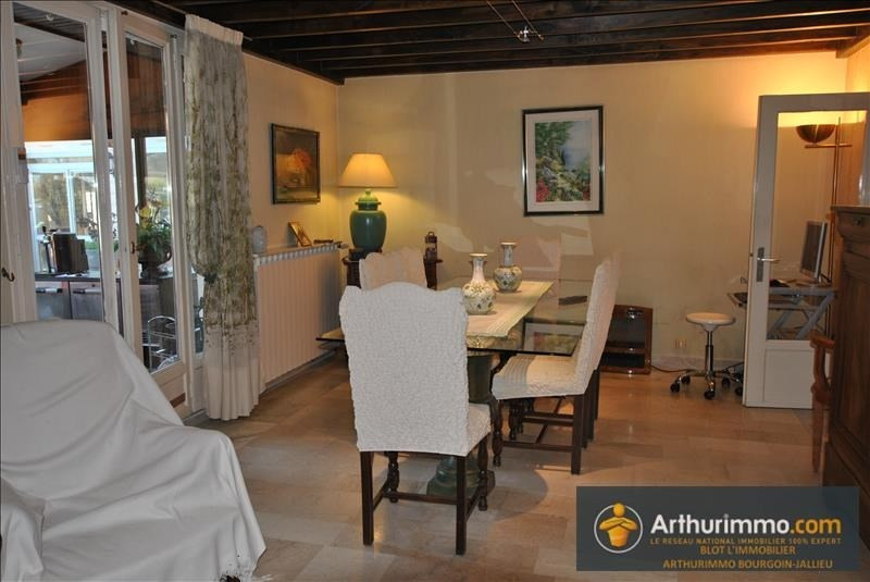 Vente maison / villa La batie montgascon 399000€ - Photo 5