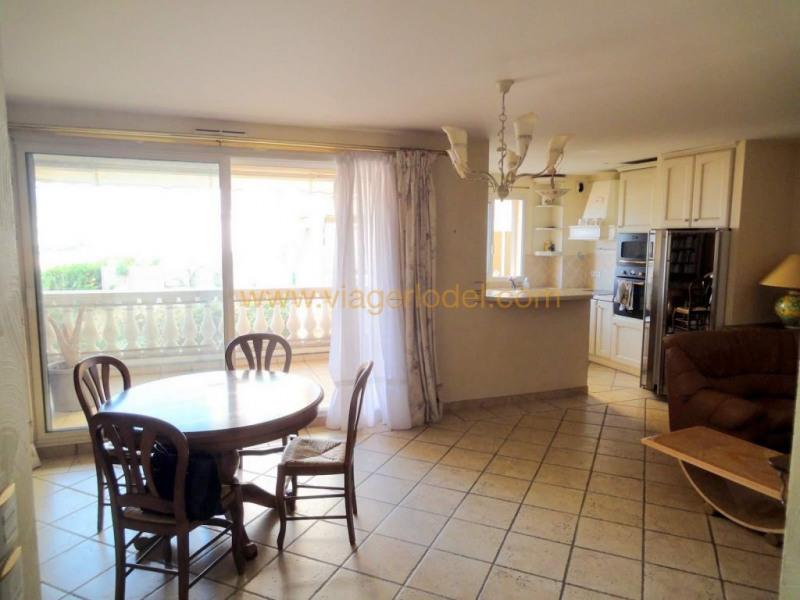 Verkoop  appartement Sainte-maxime 335000€ - Foto 5