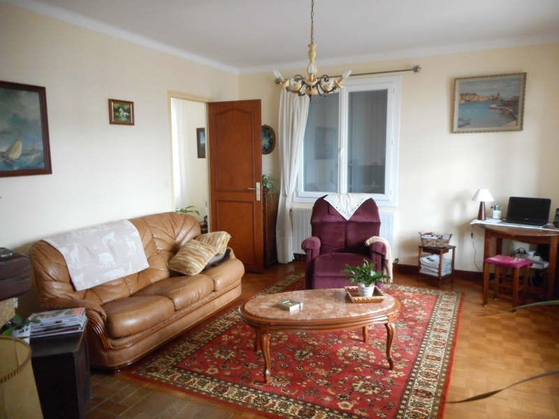 Vente maison / villa St georges de didonne 362250€ - Photo 2