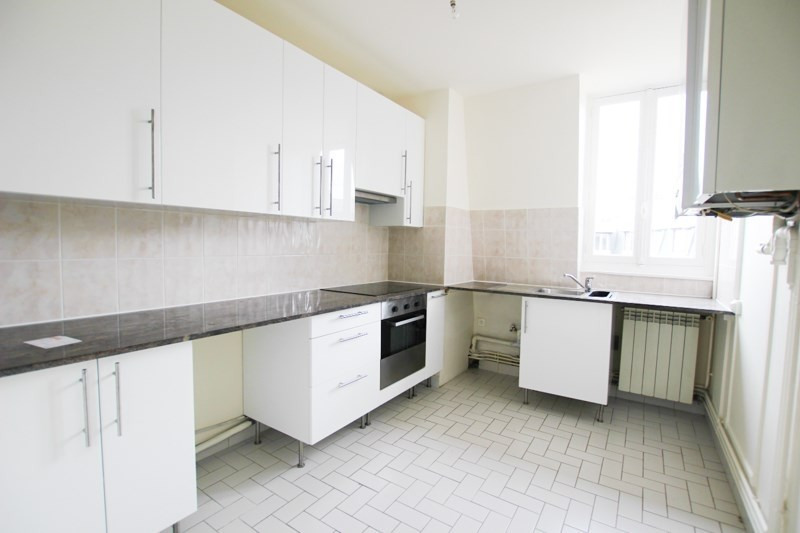 Affitto appartamento Neuilly sur seine 2200€ CC - Fotografia 5