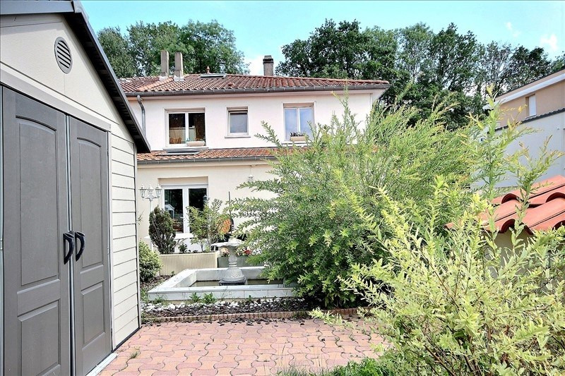 Vendita casa Metz 428000€ - Fotografia 3