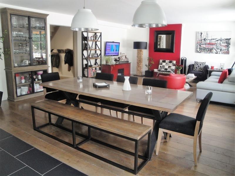 Sale house / villa Groslay 535000€ - Picture 4