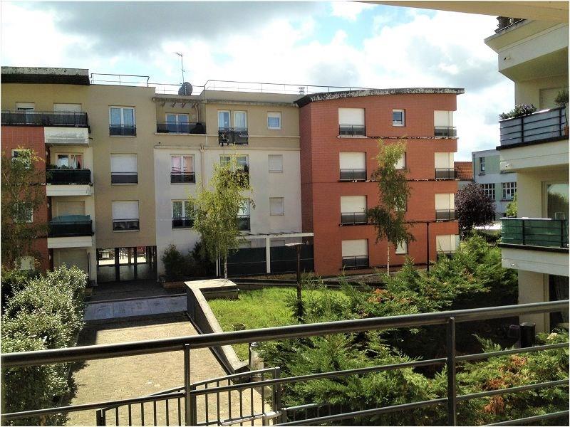 Sale apartment Viry chatillon 219000€ - Picture 3