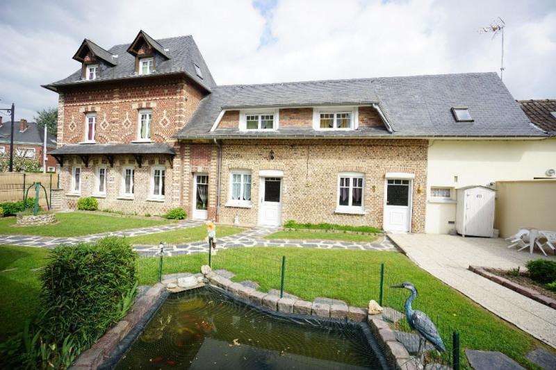 Vente maison / villa Perriers sur andelle 217000€ - Photo 11