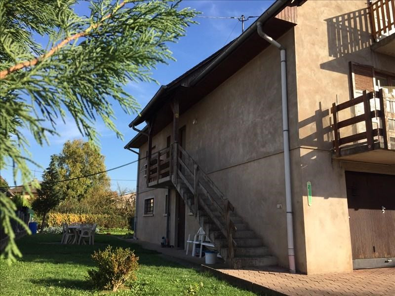 Vente maison / villa Reitwiller 275 000€ - Photo 1