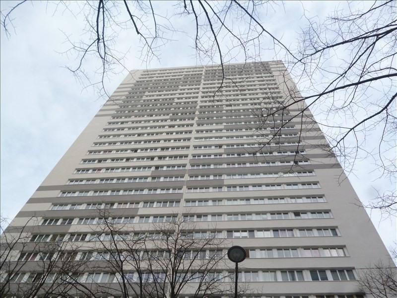 Vente appartement Paris 13ème 460000€ - Photo 4