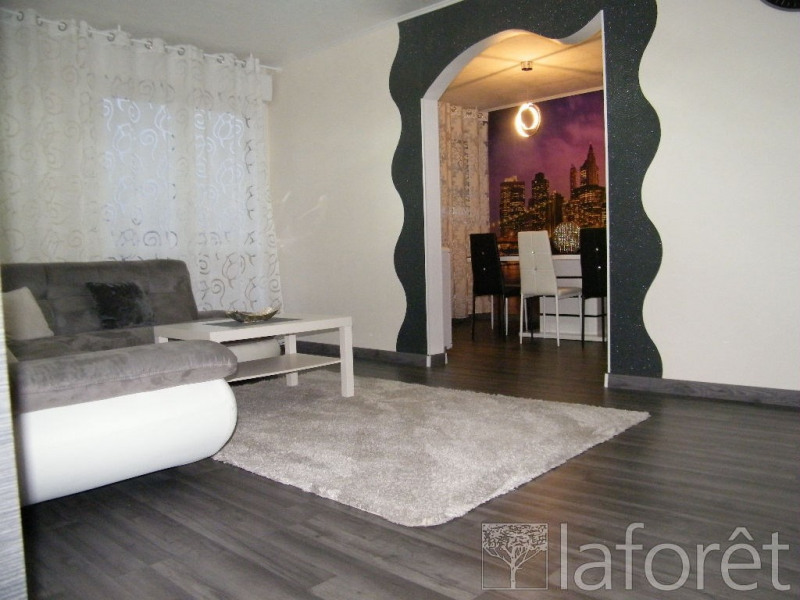 Sale apartment Cholet 98 000€ - Picture 4