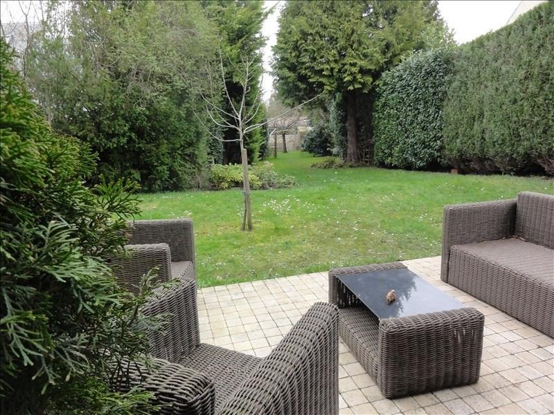 Immobile residenziali di prestigio casa Louveciennes 1300000€ - Fotografia 9