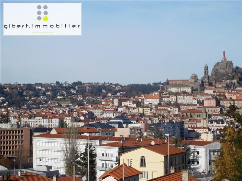 Location appartement Le puy en velay 615,75€ CC - Photo 6
