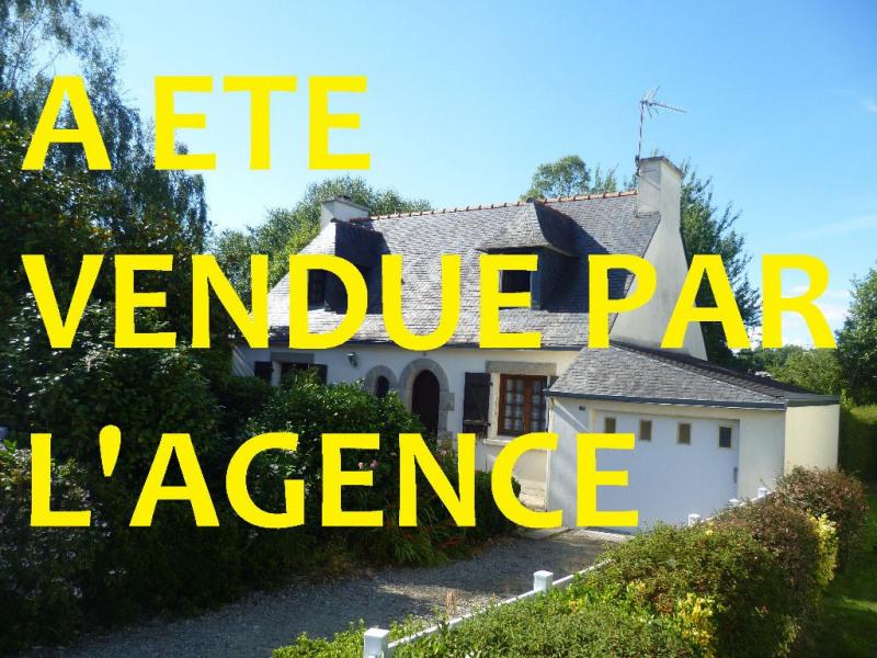 Sale house / villa Pont l abbe  - Picture 1