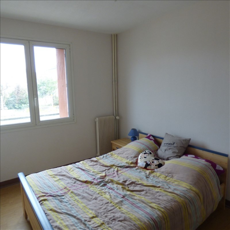 Vente appartement Yzeure 65 000€ - Photo 4