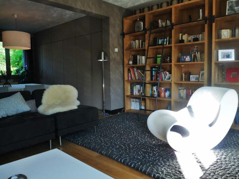 Rental house / villa Ste foy les lyon 2200€ CC - Picture 4