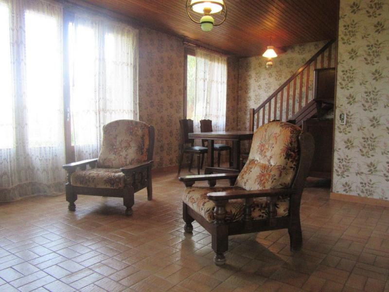 Vente maison / villa Perchede 109000€ - Photo 3