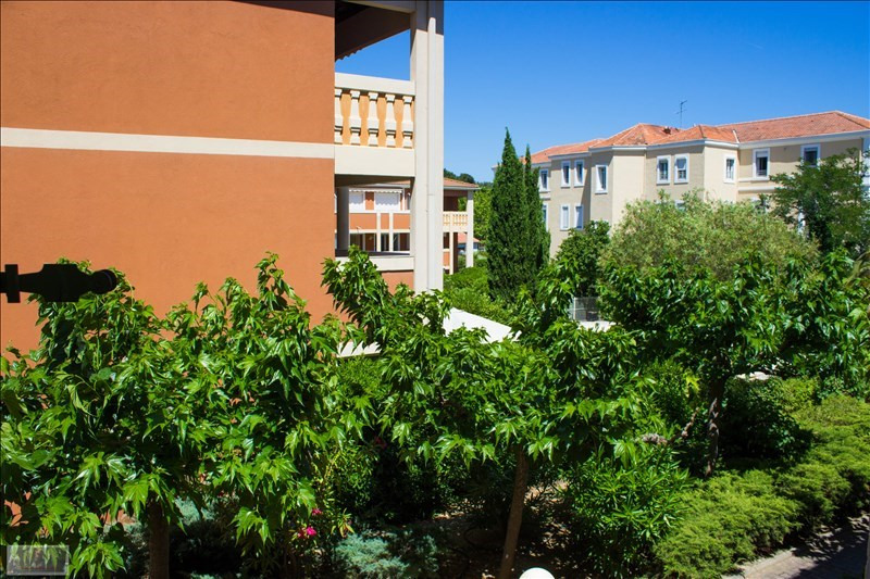Vente appartement La seyne sur mer 124000€ - Photo 2