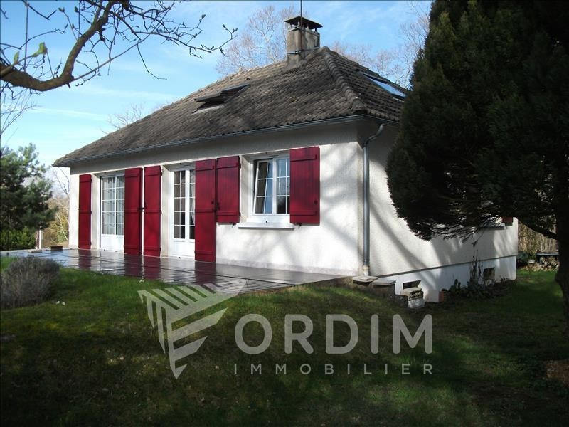 Sale house / villa Villeneuve sur yonne 136 133€ - Picture 10