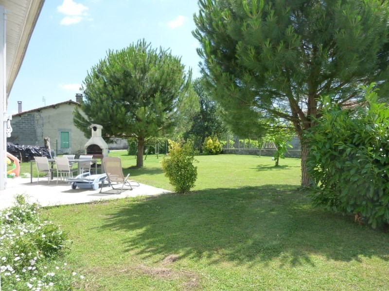 Sale house / villa Rouffiac 124500€ - Picture 5