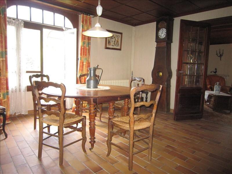 Vente maison / villa Mouzens 181900€ - Photo 6