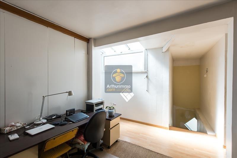 Vente maison / villa Issy les moulineaux 749000€ - Photo 9