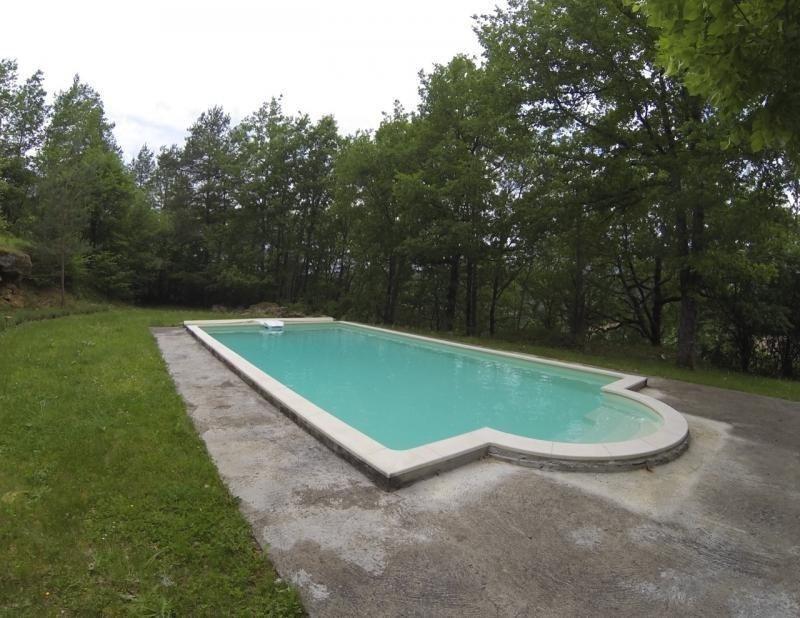 Sale house / villa Tursac 318000€ - Picture 4
