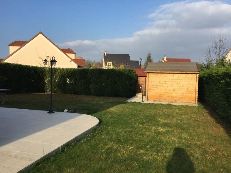 Sale house / villa Villers sous st leu 269000€ - Picture 5