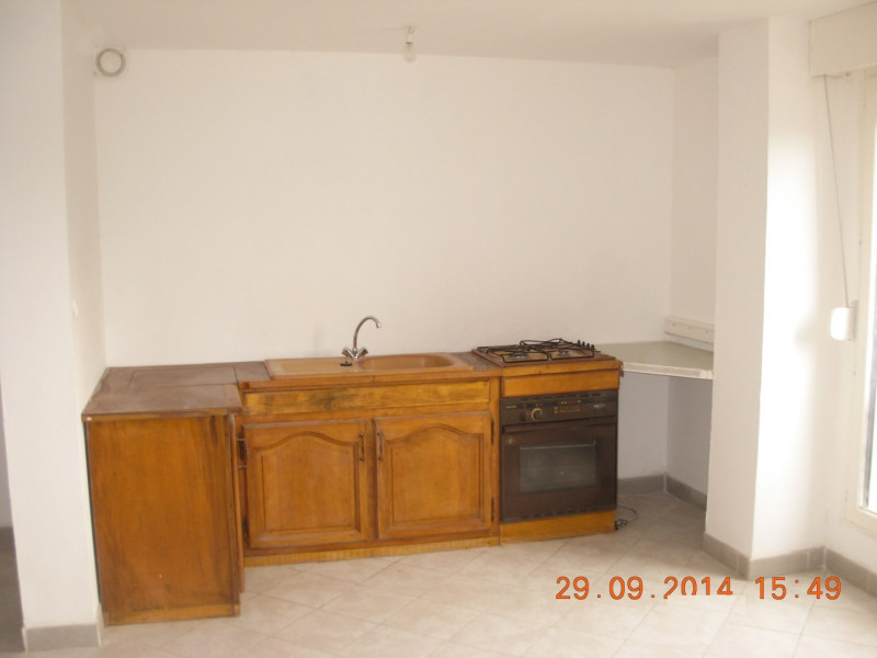 Rental house / villa Bomy 425€ CC - Picture 2