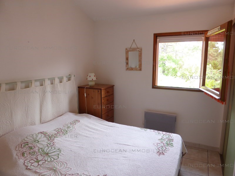 Vacation rental house / villa Lacanau-ocean 313€ - Picture 4