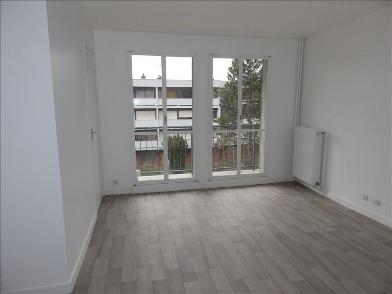 Location appartement Moulins 450€ CC - Photo 1