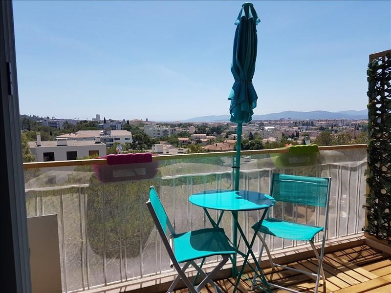Sale apartment St raphael 196 000€ - Picture 5