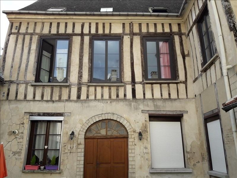 Sale apartment Vernon 75000€ - Picture 1
