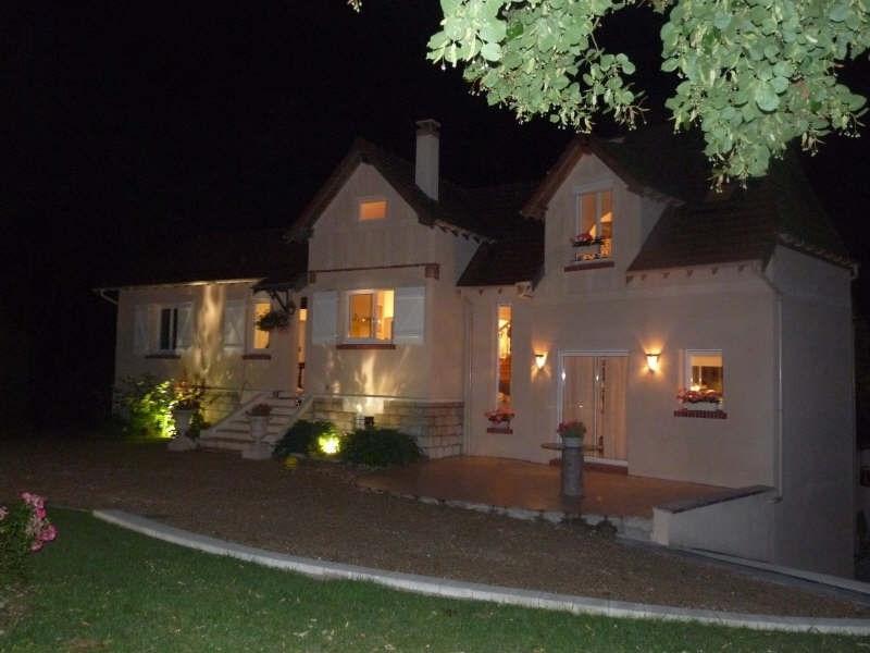 Deluxe sale house / villa Lamorlaye 690000€ - Picture 4