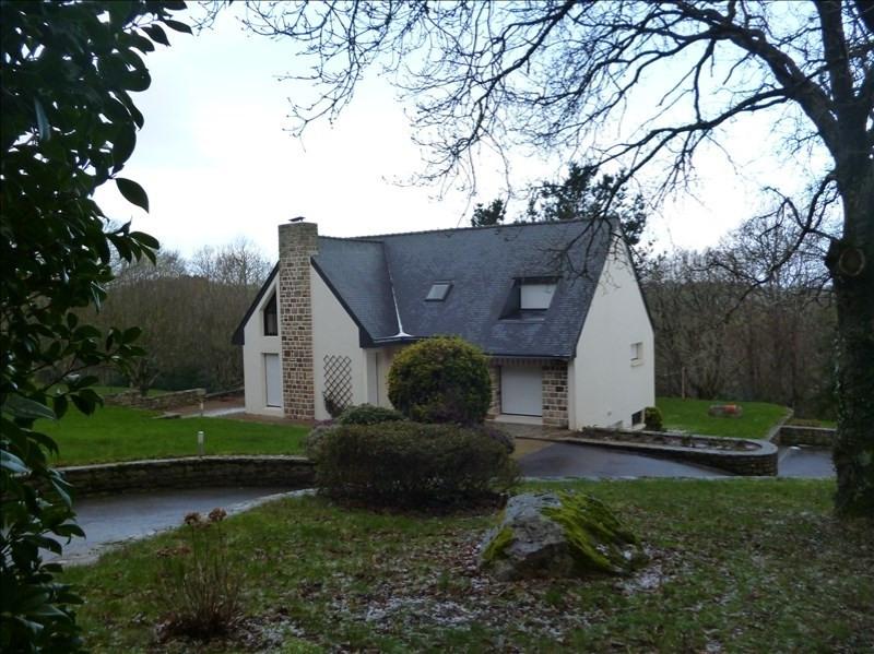 Vente maison / villa Treboul 294000€ - Photo 1