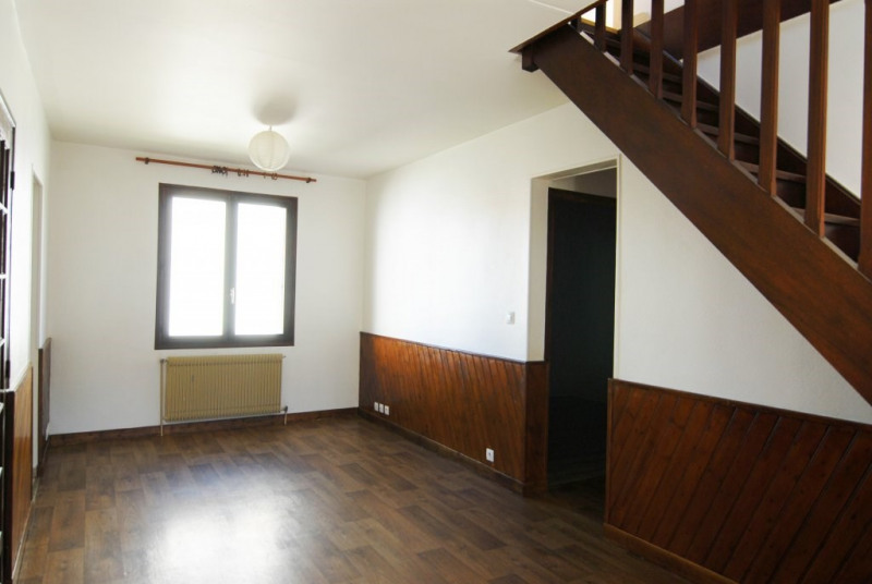 Venta  casa La ville du bois 255000€ - Fotografía 3