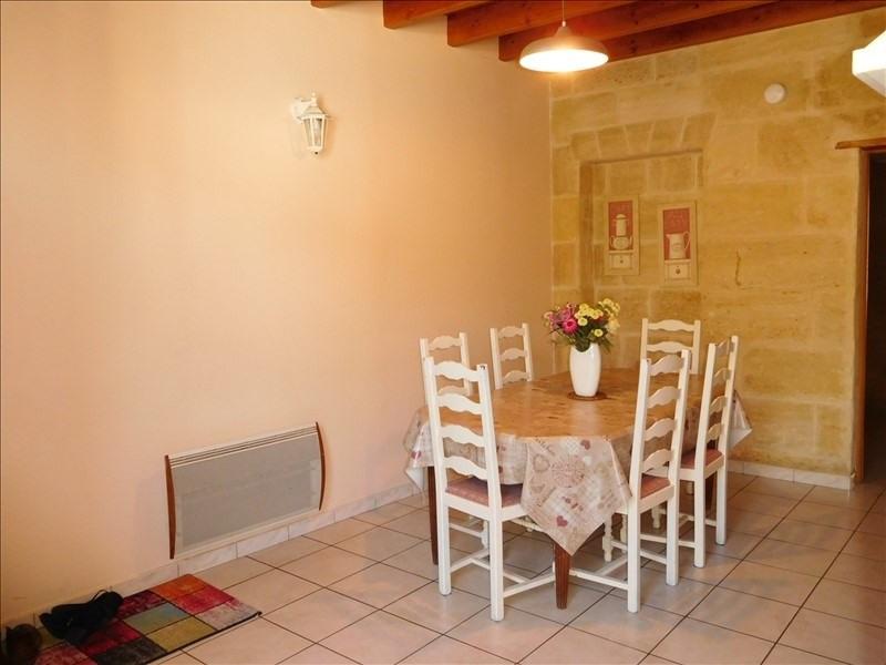 Rental house / villa St andre de cubzac 784€ CC - Picture 3
