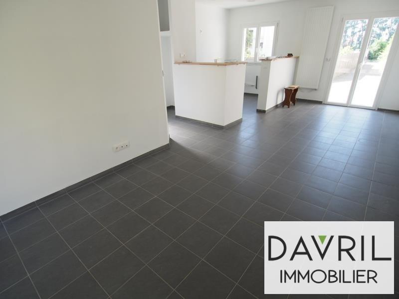 Sale house / villa Conflans ste honorine 369000€ - Picture 6