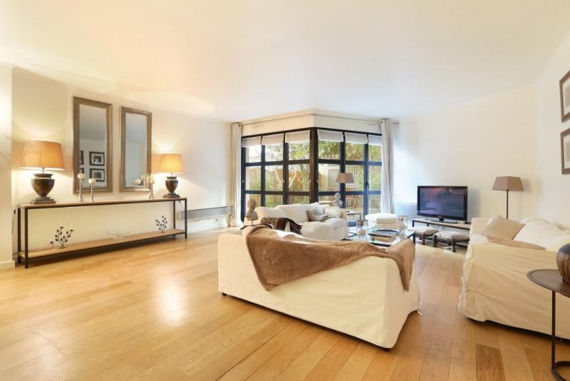 Aрендa квартирa Neuilly-sur-seine 4950€ CC - Фото 3