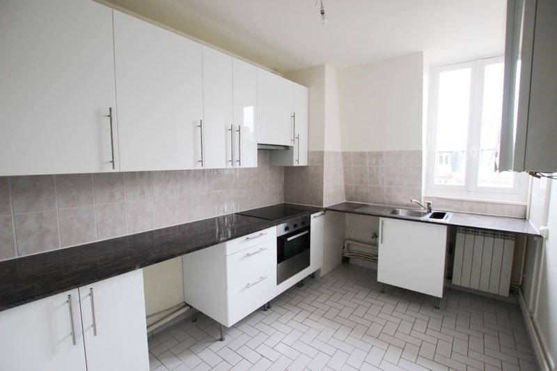 Verhuren  appartement Neuilly sur seine 2200€ CC - Foto 3