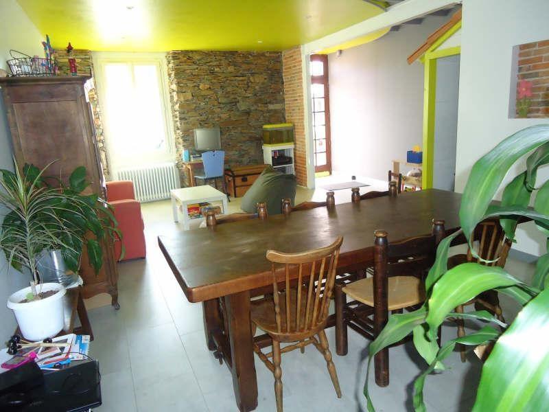 Vente maison / villa Andreze 136050€ - Photo 1