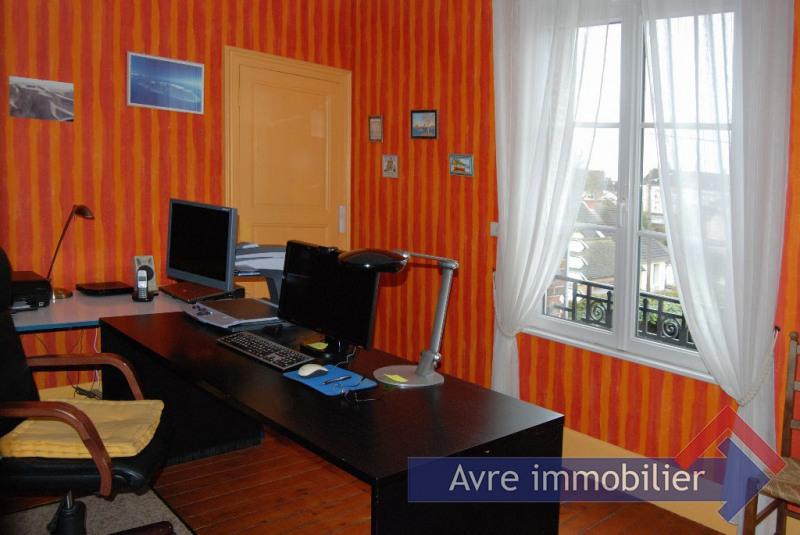 Vente maison / villa Verneuil d avre et d iton 305000€ - Photo 6