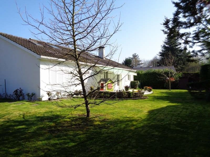 Sale house / villa Lesigny 455000€ - Picture 2