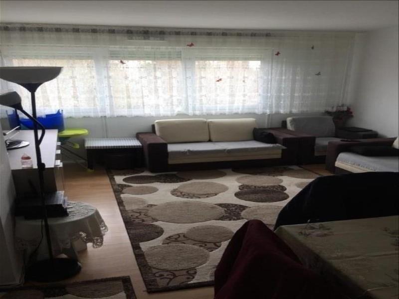 Sale apartment Gonesse 145000€ - Picture 1