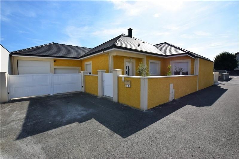 Sale house / villa Bordes 266000€ - Picture 1