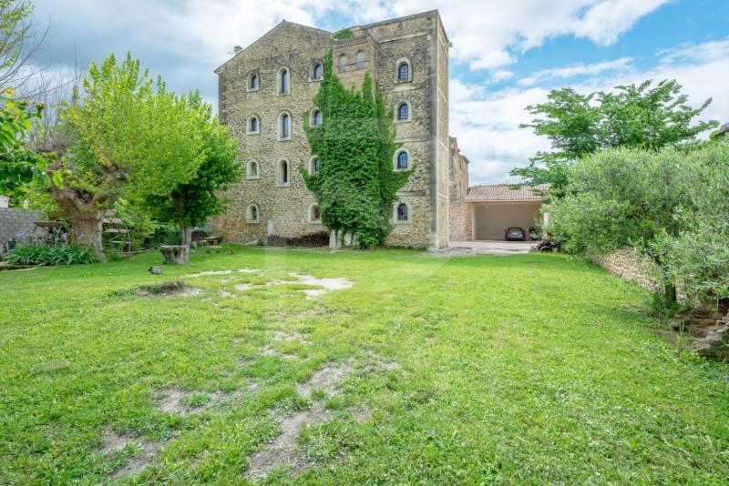 Vente de prestige maison / villa Entraigues sur la sorgue 787500€ - Photo 1