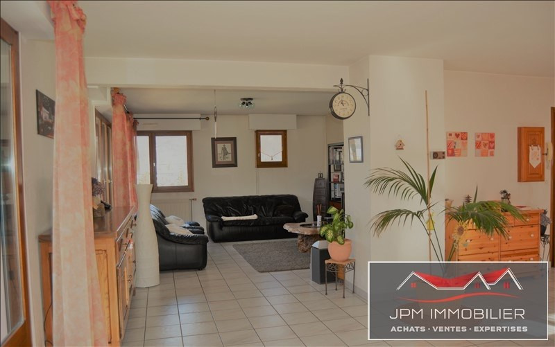 Vente appartement Cluses 245 000€ - Photo 4