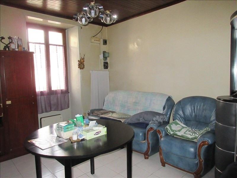 Sale house / villa La chapelle des marais 137000€ - Picture 4