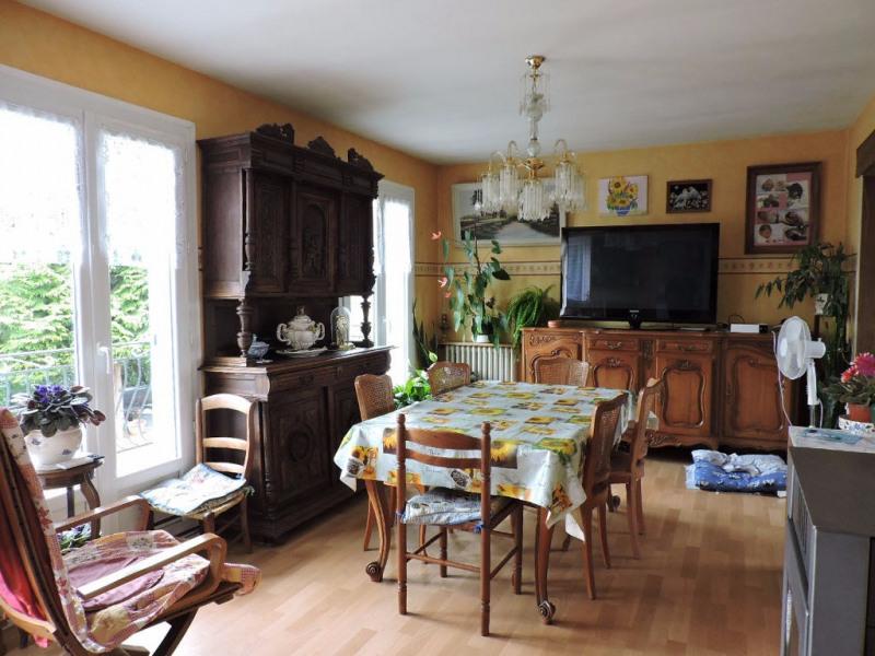 Vente maison / villa Peyrilhac 128400€ - Photo 2