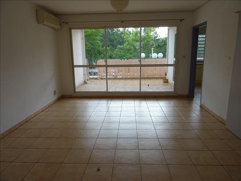 Venta  apartamento La possession 190000€ - Fotografía 1