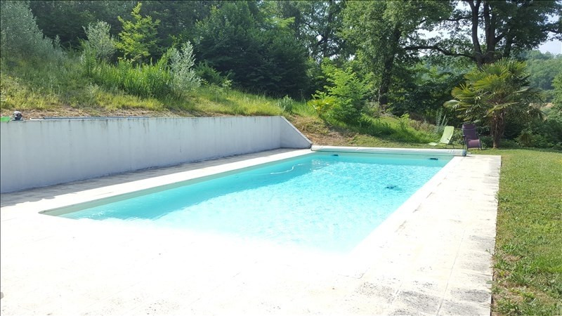 Deluxe sale house / villa Montaigu de quercy 499 000€ - Picture 9