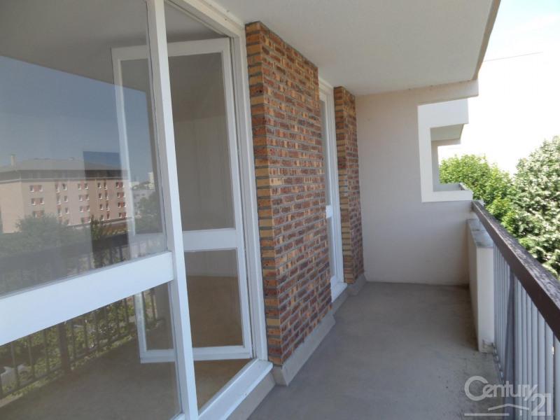 Location appartement Caen 550€ CC - Photo 4
